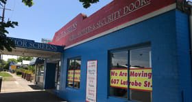 Shop & Retail commercial property for lease at 615 Skipton Street Ballarat Central VIC 3350