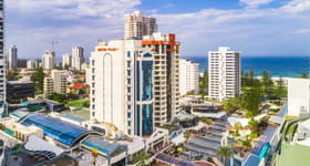 Offices commercial property for lease at Niecon Tower 17 Victoria Avenue Broadbeach QLD 4218