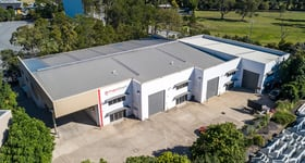 Factory, Warehouse & Industrial commercial property for sale at 7 Angel Road Stapylton QLD 4207