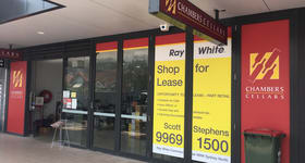 Retail commercial property for lease at Rear 358 Military Road Cremorne NSW 2090