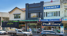 Shop & Retail commercial property for lease at 53 Hill Street Roseville NSW 2069