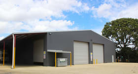 Industrial / Warehouse commercial property for lease at Shed 2/523-527 Boundary Street Torrington QLD 4350