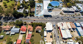 Development / Land commercial property for sale at Cannon Hill QLD 4170