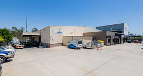 Factory, Warehouse & Industrial commercial property for lease at 93 Magnesium Drive Crestmead QLD 4132