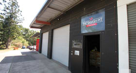 Industrial / Warehouse commercial property for lease at 26B Price Street Nambour QLD 4560