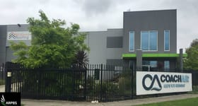 Showrooms / Bulky Goods commercial property for lease at 79 Logistics Drive Tullamarine VIC 3043