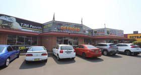 Offices commercial property for lease at 4/119 Coreen Avenue Penrith NSW 2750