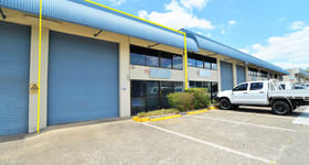 Industrial / Warehouse commercial property leased at Unit 4/25 Parramatta Road Underwood QLD 4119