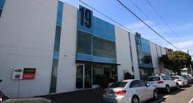 Factory, Warehouse & Industrial commercial property for lease at 19 Stubbs Street Kensington VIC 3031