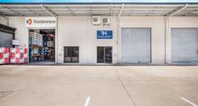 Industrial / Warehouse commercial property for lease at 2/13-19 Civil Road Garbutt QLD 4814