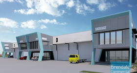 Showrooms / Bulky Goods commercial property for lease at Unit 2/33 Kingsbury St Brendale QLD 4500