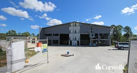Factory, Warehouse & Industrial commercial property for lease at 1/25 Cerina Circuit Jimboomba QLD 4280
