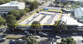 Retail commercial property for lease at 110-126 Currie Street Nambour QLD 4560