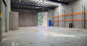 Factory, Warehouse & Industrial commercial property for lease at Warehouse/142 Wicks Road Macquarie Park NSW 2113