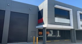 Factory, Warehouse & Industrial commercial property for lease at Unit  7/1 Millers Road Brooklyn VIC 3012