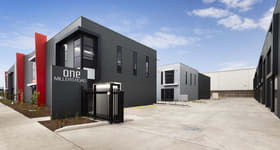 Factory, Warehouse & Industrial commercial property for lease at Unit  19/1 Millers Road Brooklyn VIC 3012