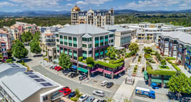 Shop & Retail commercial property for lease at 3027 The Boulevard Carrara QLD 4211