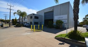 Factory, Warehouse & Industrial commercial property for lease at 18 Phillis Street Wingfield SA 5013