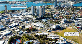 Medical / Consulting commercial property for lease at 103 Nerang Street Southport QLD 4215