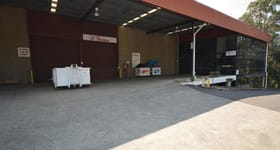 Industrial / Warehouse commercial property for lease at Unit B, 3 Lenton Place North Rocks NSW 2151