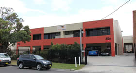 Industrial / Warehouse commercial property for lease at 50a Alexander Avenue Taren Point NSW 2229