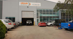 Industrial / Warehouse commercial property leased at 13 Mary Court Epping VIC 3076