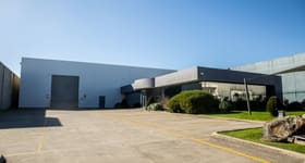 Factory, Warehouse & Industrial commercial property for lease at 5 Mosrael Place Rowville VIC 3178