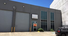 Offices commercial property leased at Unit  21/137-145 Rooks Road Nunawading VIC 3131