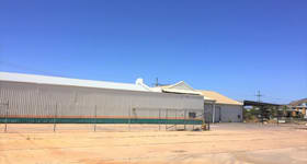Industrial / Warehouse commercial property for lease at Shed A/115 Perkins Street South Townsville QLD 4810