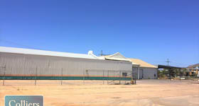 Factory, Warehouse & Industrial commercial property for lease at Shed A/115 Perkins Street South Townsville QLD 4810