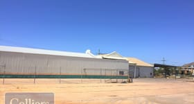 Factory, Warehouse & Industrial commercial property for lease at A/115 Perkins Street South Townsville QLD 4810