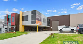 Development / Land commercial property for lease at 12 Capital Court Braeside VIC 3195