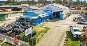 Showrooms / Bulky Goods commercial property for lease at Annex, 23 Taree Street Burleigh Heads QLD 4220