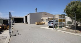 Industrial / Warehouse commercial property for lease at 63 Chisholm Crescent Kewdale WA 6105
