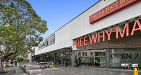 Showrooms / Bulky Goods commercial property for lease at Shop 3/27-33 Oaks Avenue Dee Why NSW 2099