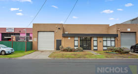 Industrial / Warehouse commercial property for lease at 14 Citrus Street Braeside VIC 3195