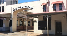 Offices commercial property for lease at 2/693 Brunswick Street New Farm QLD 4005