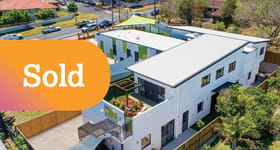 Medical / Consulting commercial property sold at 254-258 Buckland Road Nundah QLD 4012
