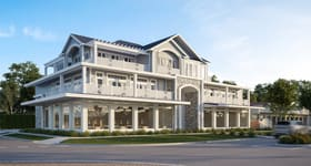 Medical / Consulting commercial property for lease at 12 Falkinder Avenue Paradise Point QLD 4216