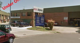 Factory, Warehouse & Industrial commercial property sold at Mona Vale NSW 2103