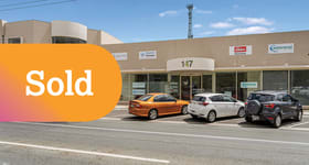 Offices commercial property sold at 147 Fenaughty Street (corner Lake Rd) Kyabram VIC 3620