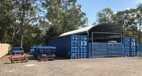 Industrial / Warehouse commercial property for lease at 1622 Wynnum Road Tingalpa QLD 4173