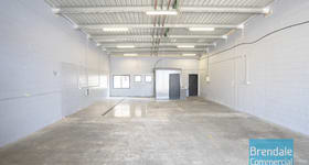 Industrial / Warehouse commercial property leased at Unit 5/14 Belconnen Cres Brendale QLD 4500
