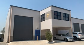 Industrial / Warehouse commercial property for lease at C1/5-7 Hepher  Road Campbelltown NSW 2560