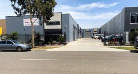 Factory, Warehouse & Industrial commercial property for sale at 5/10-12 Morialta Road Cranbourne West VIC 3977