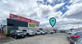 Showrooms / Bulky Goods commercial property for lease at 1/19-23 Main Road Moonah TAS 7009