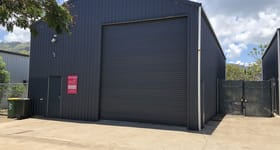 Factory, Warehouse & Industrial commercial property for lease at Shed 5, 6-8 Pioneer Cl Craiglie QLD 4877