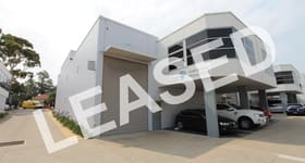 Offices commercial property leased at Unit 13/59-63 Captain Cook Drive Caringbah NSW 2229