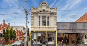 Showrooms / Bulky Goods commercial property for lease at 256 High Street Prahran VIC 3181