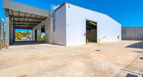 Factory, Warehouse & Industrial commercial property for lease at 25 Moreton Street Heathwood QLD 4110